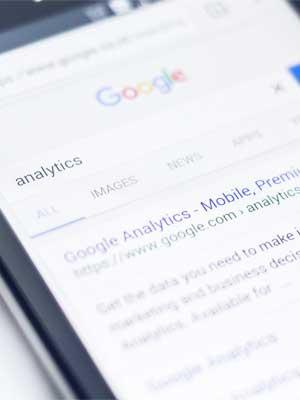 Google Authority