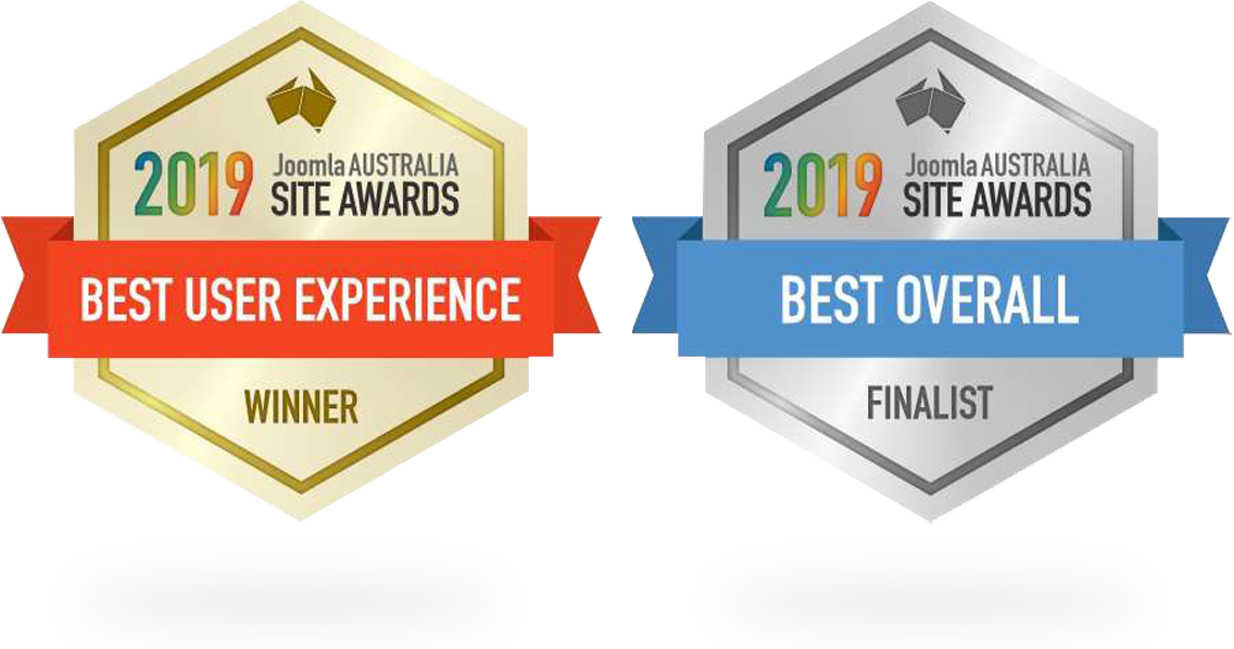 Award-winning website design in Brisbane